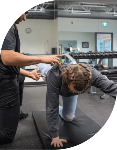 North Vancouver & Langley Township kinesiology therapy