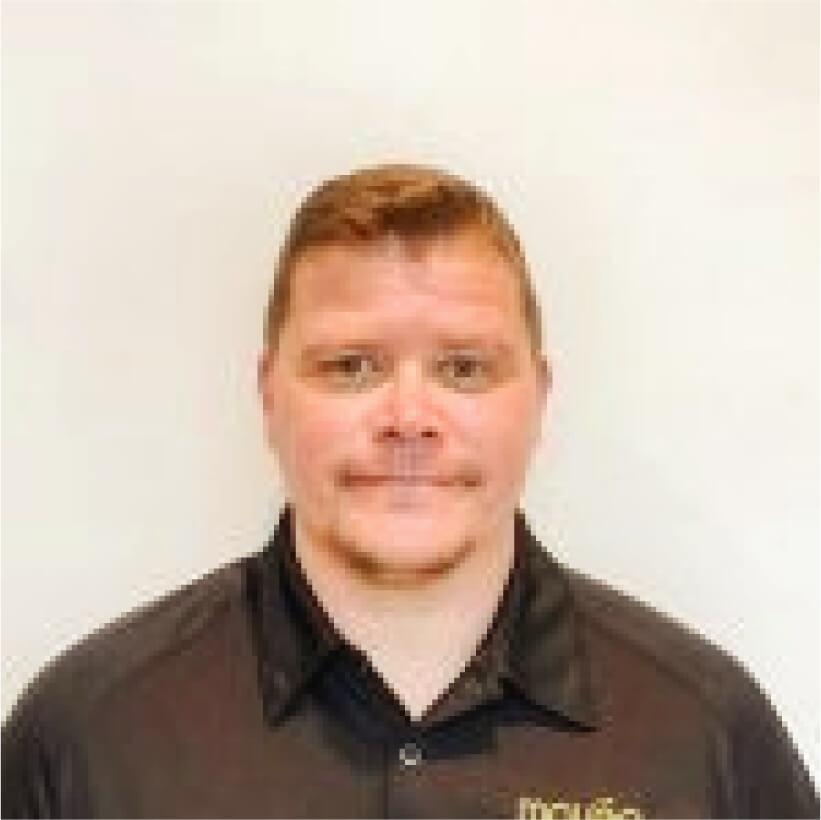 Rob Francis, Physiotherapist