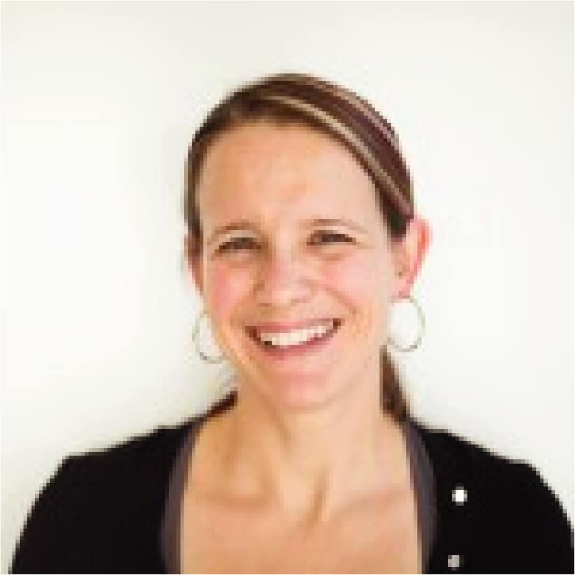Dr Jenn Turner, Chiropractor