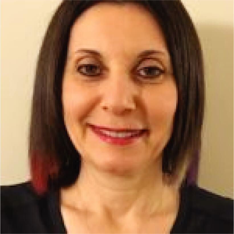 Najat Adams, Registered Massage Therapist