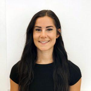 Kelsey Hari, Registered Massage Therapist