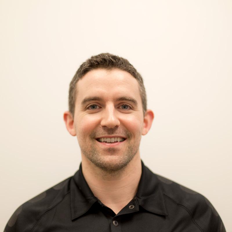 Chris Kennedy, Physiotherapist