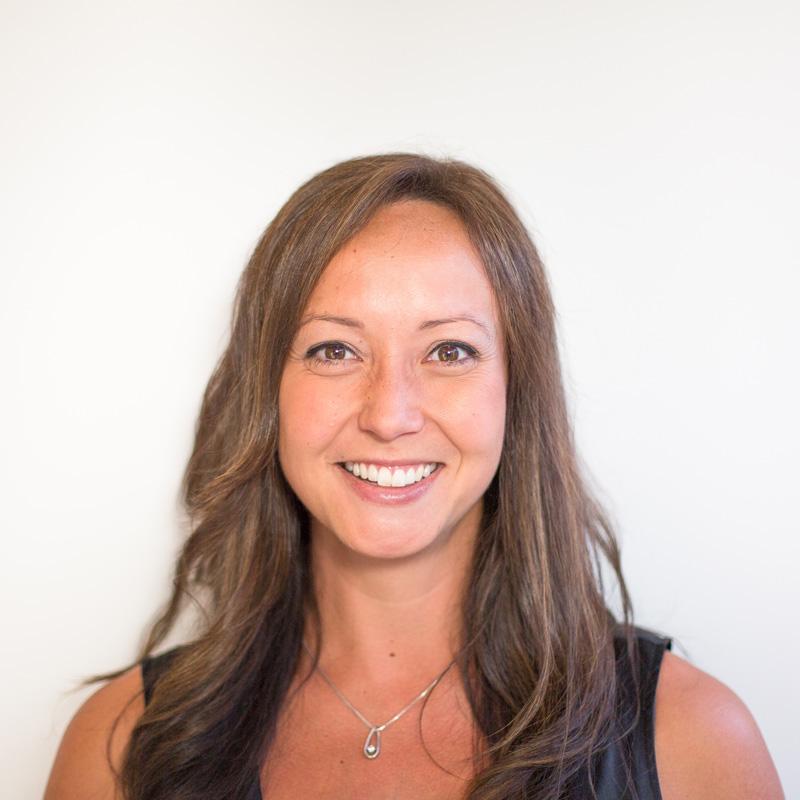 Dr Sarah Jung, Chiropractor