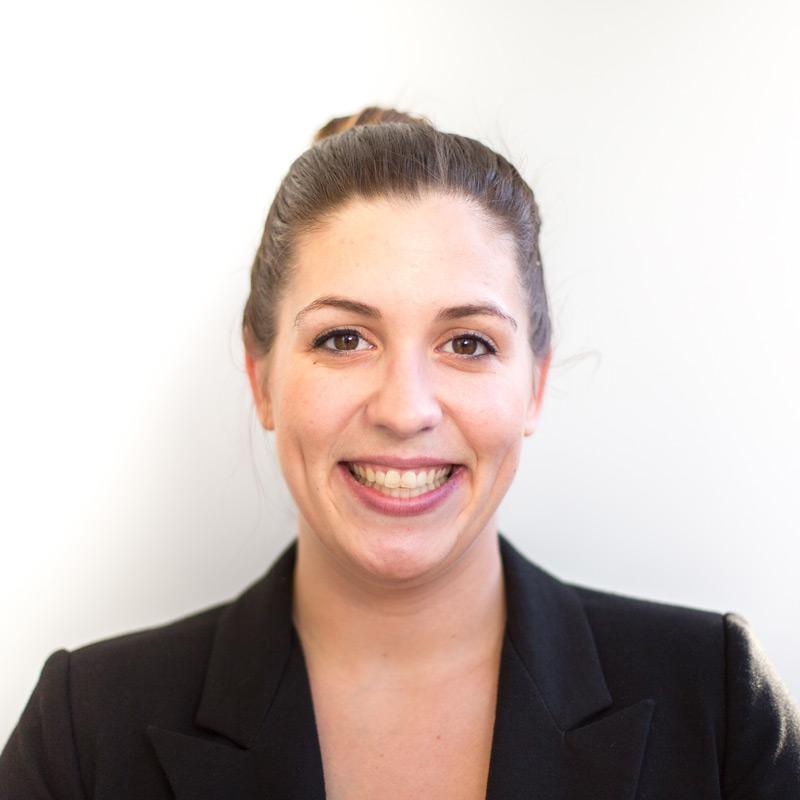 Shanie Rechner, Acupuncturist